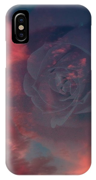 Promise Of Love IPhone Case