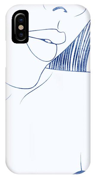 Pronoe IPhone Case