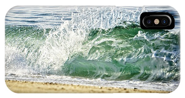 Cape Cod iPhone Case - Provincetown Iv by HD Connelly
