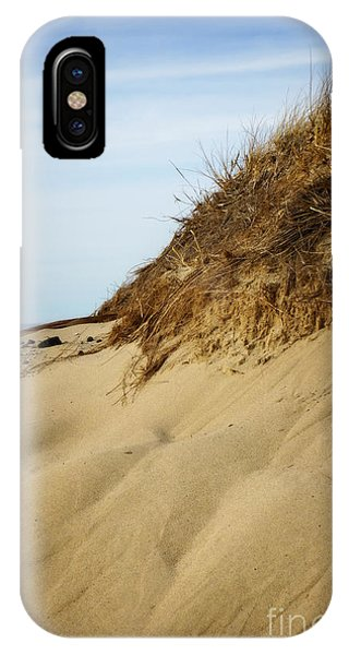 Cape Cod iPhone Case - Provincetown V by HD Connelly