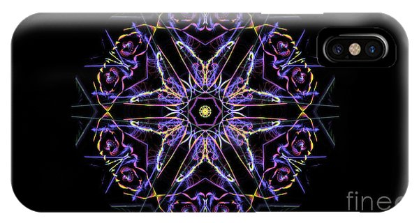Psych5 IPhone Case
