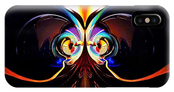 iPhone Case - Psychedelic Dreams by Blair Stuart