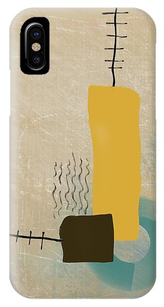 IPhone Case featuring the mixed media Psychoactive Substance by Eduardo Tavares
