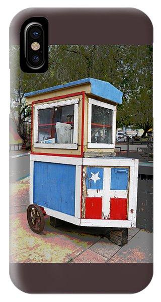 Puerto Rico - Lares  IPhone Case