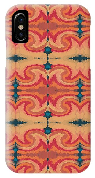 Fall iPhone Case - Pumpkin Spice 2- Art By Linda Woods by Linda Woods