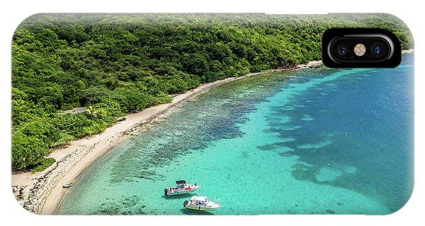 Punta Tamarindo IPhone Case