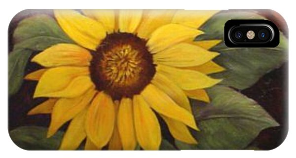 Pure Sunshine  Sold IPhone Case