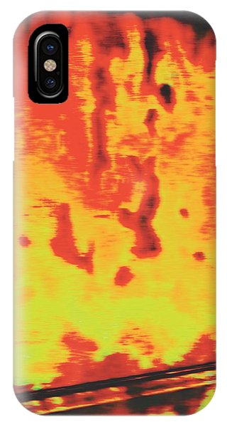 Putting Ego To Rest IPhone Case