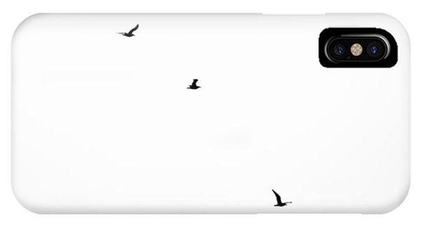 Quartet IPhone Case