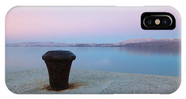 Quay In Dawn IPhone Case