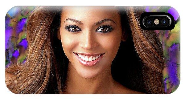 Queen Beyonce IPhone Case