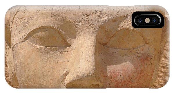 Queen Hatshepsut IPhone Case