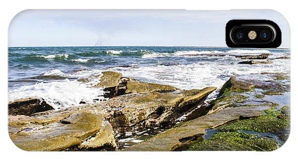 Qld iPhone Case - Queensland Beach Coastline by Jorgo Photography - Wall Art Gallery