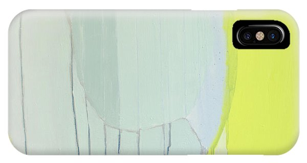 iPhone Case - Quien Esta? by Claire Desjardins