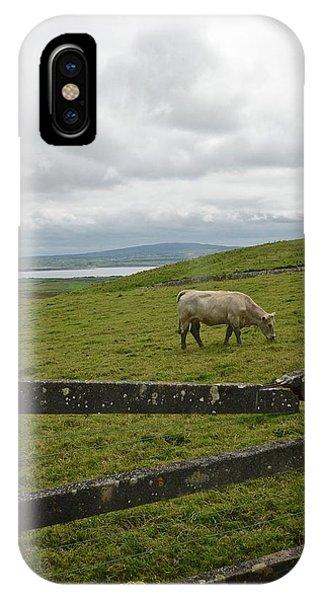 Quiet Pasture IPhone Case