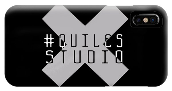 Quiles Studio Alternate IPhone Case