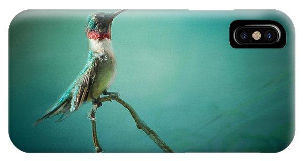Radiant Jewel IPhone Case