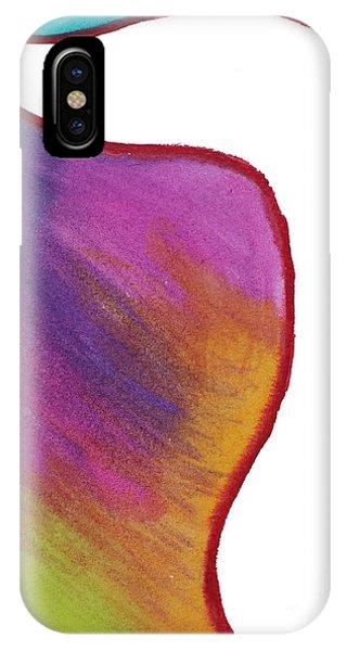 Radiant Resh IPhone Case