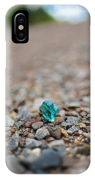 Trackside Treasure IPhone Case