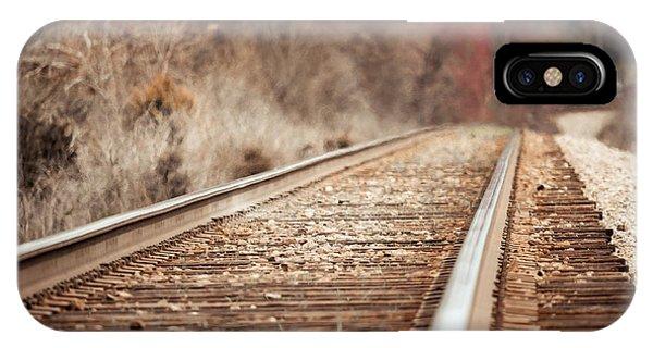 Rails IPhone Case
