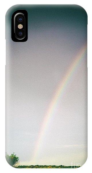 Rainbow #0157 IPhone Case