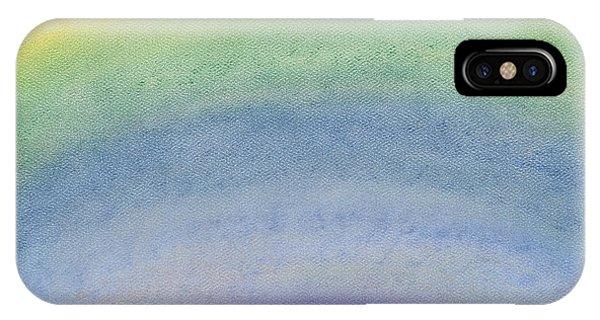 Rainbow Day IPhone Case