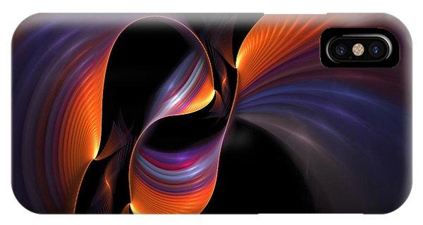 Rainbow Tango IPhone Case
