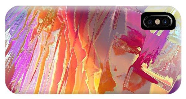 Raindance IPhone Case