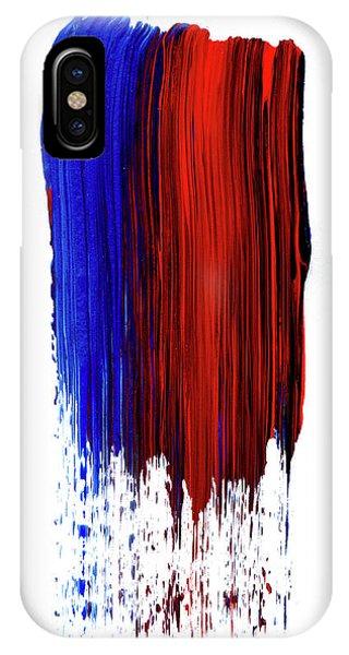 Raining Color IPhone Case