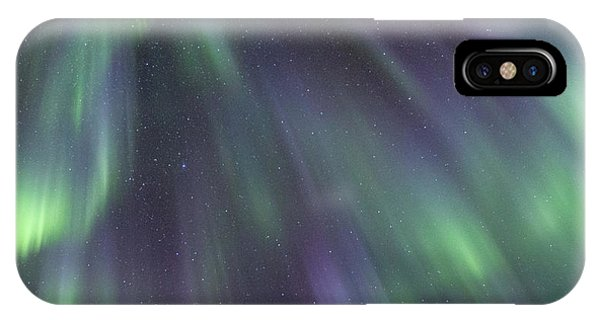 Raining Light IPhone Case