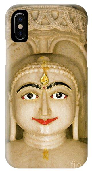 Rajashtan_d327 IPhone Case