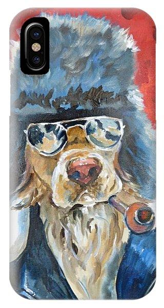 Ralph IPhone Case