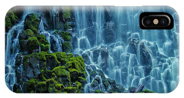 Ramona Falls  IPhone Case