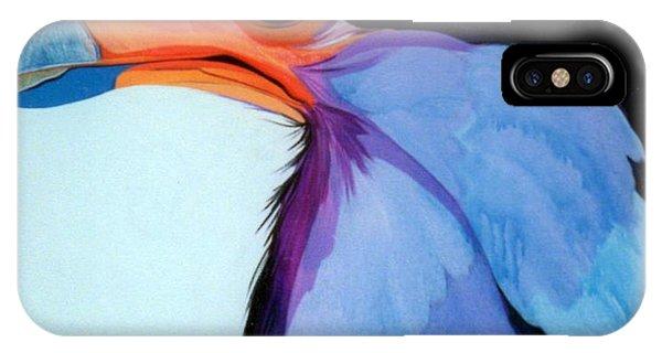 Raptor 5 IPhone Case