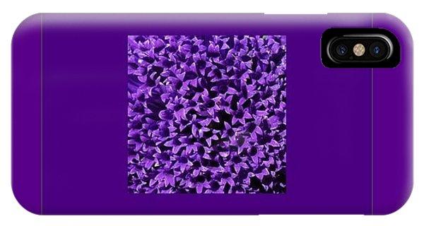Rare Flower IPhone Case