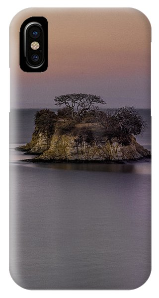 Rat Rock Island  IPhone Case