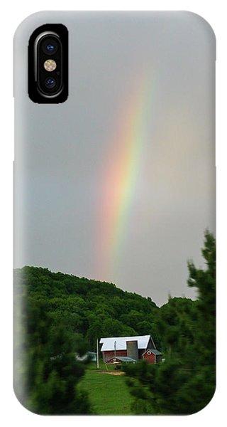 Rbp-1 IPhone Case