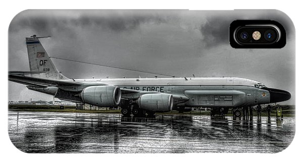 IPhone Case featuring the photograph Rc-135vw by Ryan Wyckoff