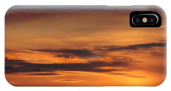 Sky iPhone Case - Reach For The Sky 10 by Mike McGlothlen