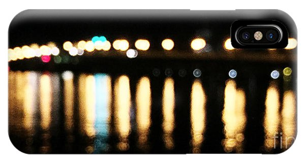 Bridge Of Lions -  Old City Lights IPhone Case