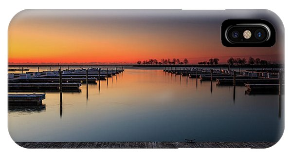 Ready To Dock IPhone Case