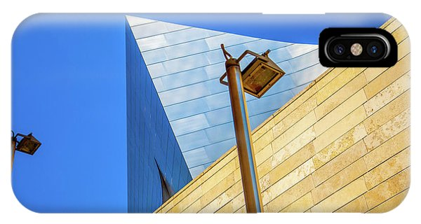Gehry iPhone Case - Reality Of Freedom by Az Jackson