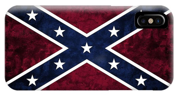 Rebel Flag IPhone Case