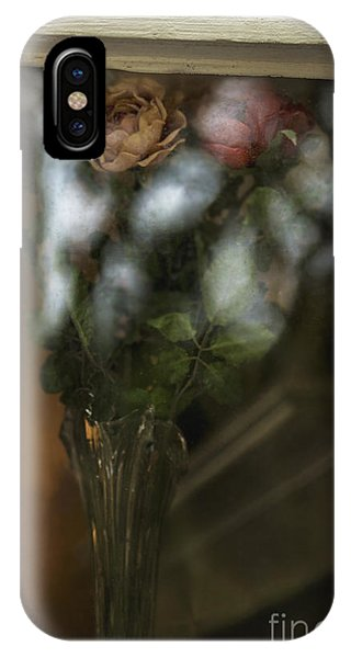 iPhone Case - Reflecting On My Love by Margie Hurwich