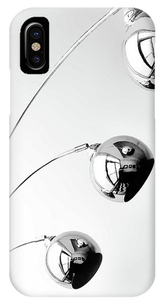 Reflection And Refraction 2 IPhone Case