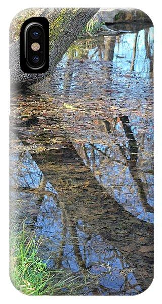 Reflections I IPhone Case