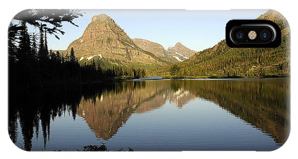 Reflections Phone Case by Keith Lovejoy