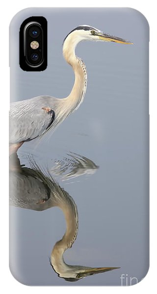 Reflections Of You IPhone Case