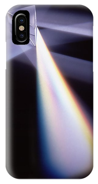 Refraction IPhone Case
