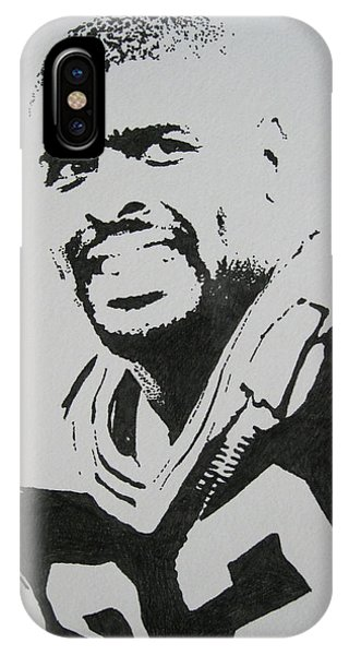 Reggie IPhone Case